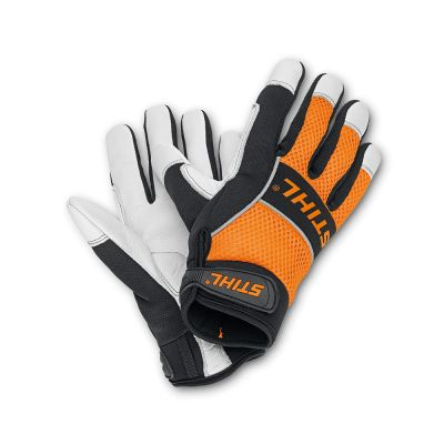 Tričko STIHL BLACK XL